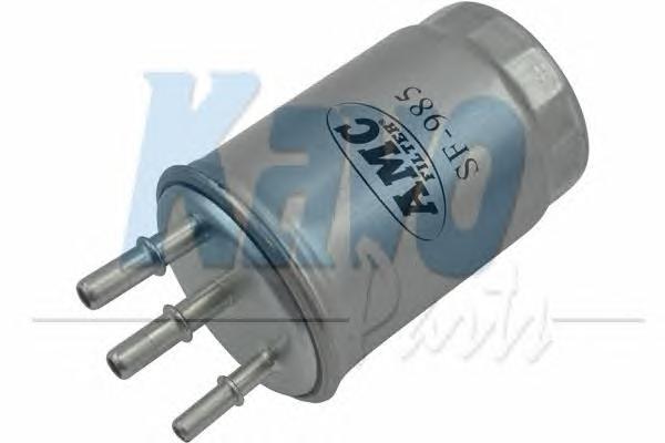 SF985 Фильтр топливный SSANGYONG KYRON/REXTON XDI 04-