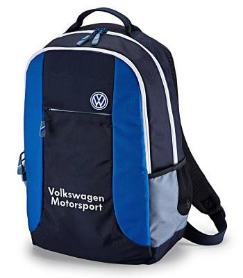 5GV087327530 Рюкзак VW Motorsport