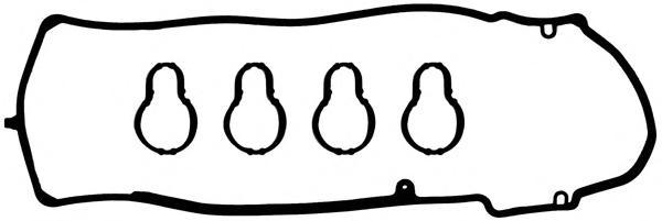 153844902 Прокладка клапанной крышки MB W203 2.2CDI OM646.962 01