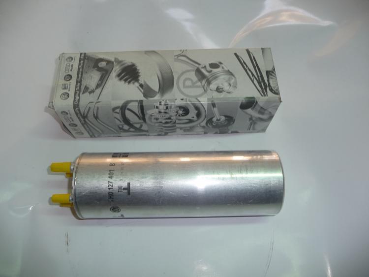 7H0127401B Фильтр топливный