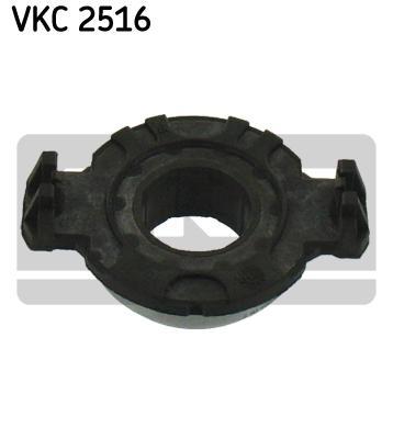 VKC2516 Подшипник выжим.CITROEN/PEUGEOT/FIAT/NISSAN 1.0-2.0D 86-