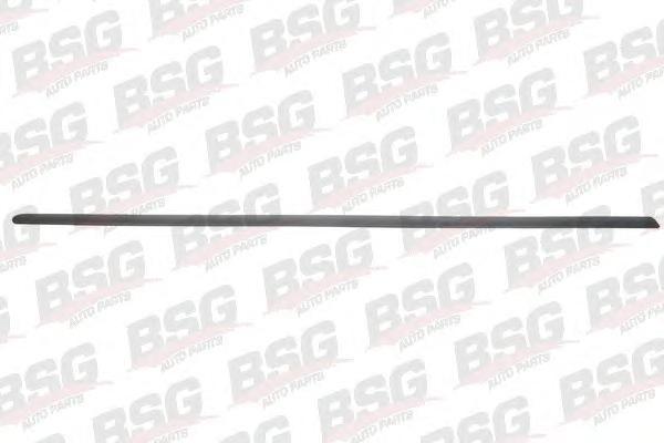 BSG65924027 Молдинг передней правой двери-черный / OPEL Corsa-C (3-х дверная)
