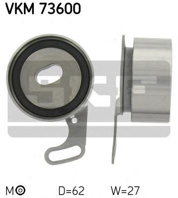 VKM73600 Ролик натяжной ремня ГРМ Honda Accord 1.8-2.3 16V 01/90