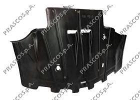 AD0311900 Защита двигателя, передняя часть / AUDI 100, A6 1.9 TDI/2.4 D/2.5 TDI 91~97