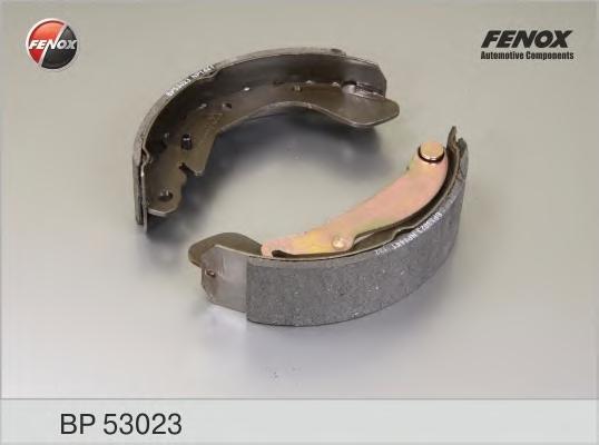 BP53023 Колодки торм.бар.OPEL ASTRA F/G/CORSA/VECTRA/DAEWOO NEXIA/ESPERO/LANOS/NUBIRA