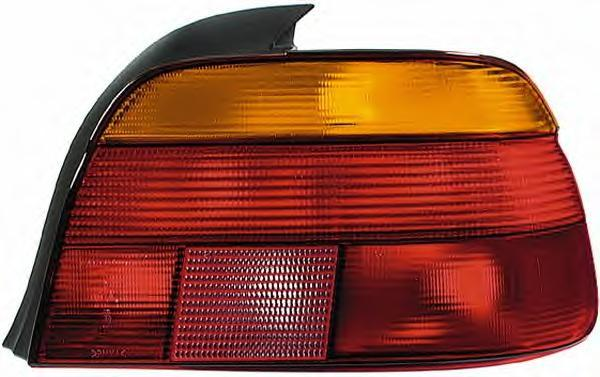 9EL146294031 Фонарь зад. R BMW E39 -00