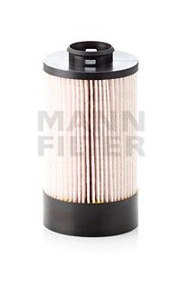 PU90021Z Фильтр топливный IVECO DAILY 2.3D-3.0D 06-