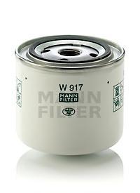 W917 Фильтр масляный VOLVO 740/940/960/S40/S70/S90 1.6-2.9