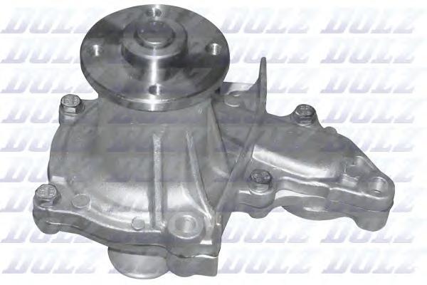 T222 Насос водяной Toyota Carina E/Corolla 1.6 92-00