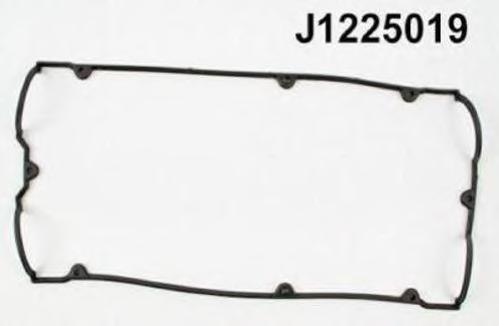 J1225019 Прокладка клапанной крышки MITSUBISHI GALANT 2.5 92-96