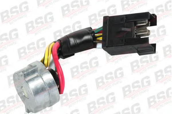 BSG30856004 Группа контактная замка зажигания / FORD Transit 85~00