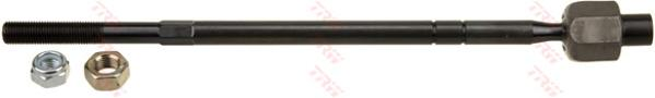 JAR129 Тяга рулевая OPEL VECTRA B 95-02 лев/прав.(без наконечника)(ZF)
