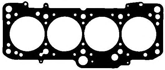 137285 Прокладка ГБЦ VW GOLF/PASSAT/POLO 1.8 90-02