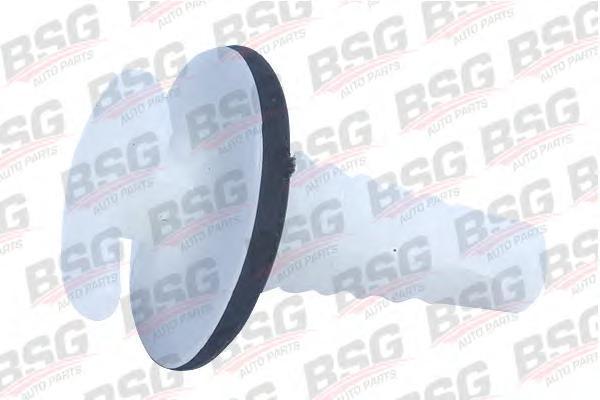 BSG30995002 Клипса крепления деталей салона / FORD Transit 01~