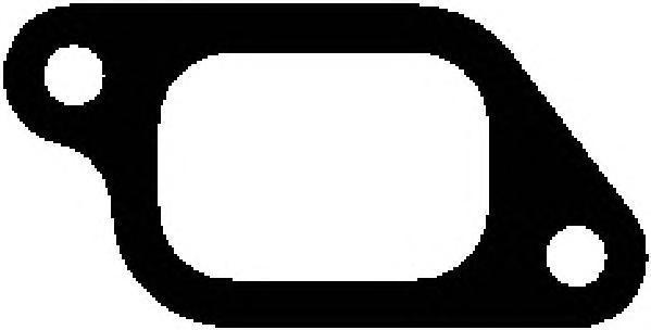 13113300 Прокладка коллектора впускного