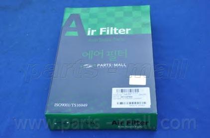 PAB065 Фильтр воздушный KIA CERATO 1.6 06-