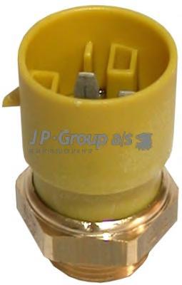 1293200400 Датчик включения вентилятора / OPEL 100-95*C (2-х конт)
