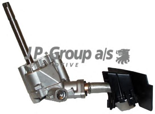 1113100800 Масляный насос VW Sharan 1.9TD 96-10
