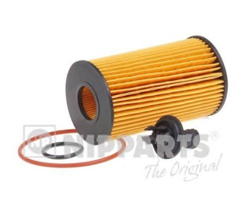N1312026 Фильтр масляный TOYOTA LAND CRUISER 200 4.5D 08-