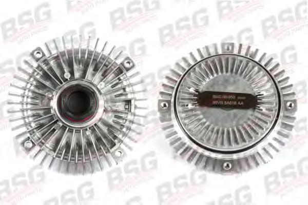 BSG30505002 Виско-муфта вентилятора / FORD Transit 2.5 D,DI 88~