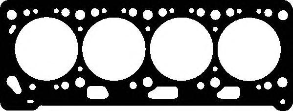 622290 Прокладка ГБЦ VW 1.6L ABU 92-94