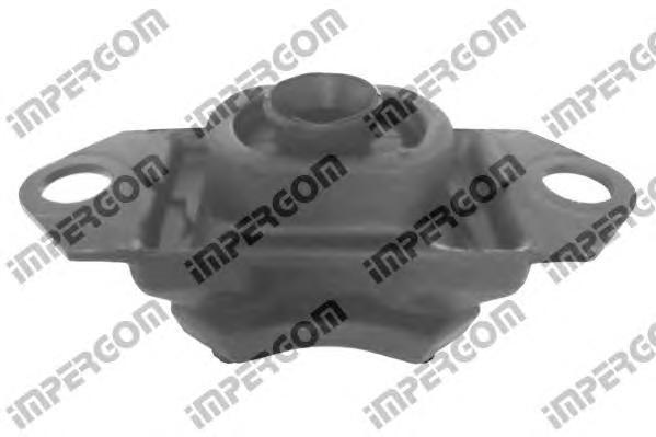 36753 Опора двигателя лев DACIA: LOGAN 1.5dCi 05-, RENAULT: MEGANE II 1.4/1.6/1.5dCi 03-, SCENIC II 1.4/1.6 03-