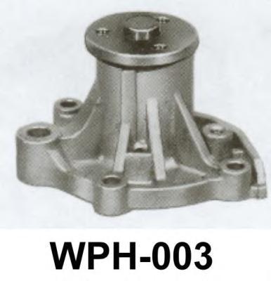 wph003 Водяной насос
