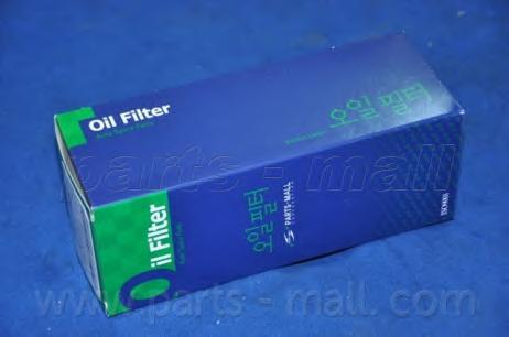 PBC015 Фильтр масляный CHEVROLET CAPTIVA 2.2D 11- (картридж)