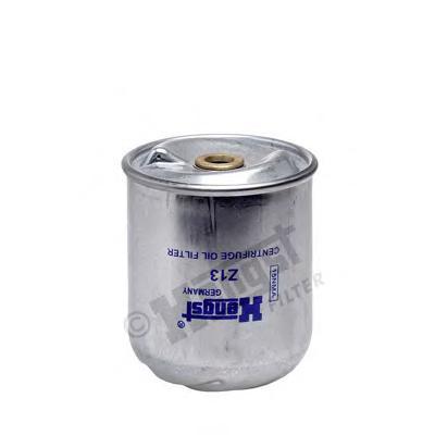Z13D94 Фильтр масляный RENAULT TRUCKS: Iliade 97 -, Kerax 97 -, Magnum 90-92, Premium 96-