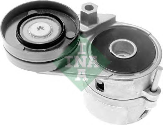 534011620 Натяжитель ремня приводного AUDI A4/A6/A8/VW PASSAT 2.4-2.8