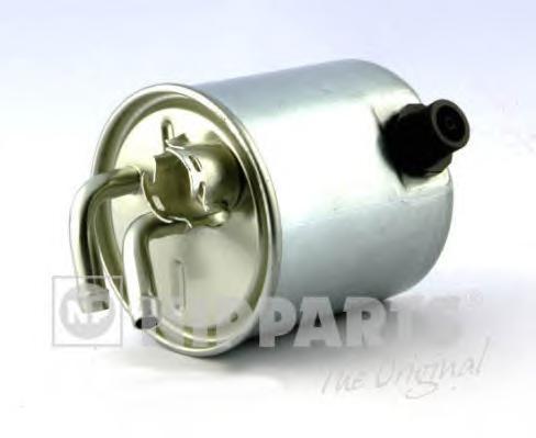 N1331047 Фильтр топливный NISSAN NAVARA/PATHFINDER 2.5 DCI