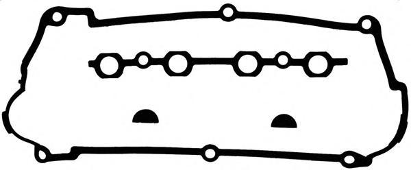 152732701 Прокладка клапанной крышки Audi 100. VW 2.0 16V ACE 92