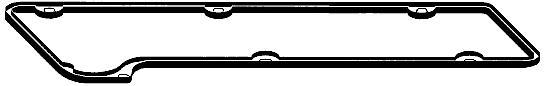 764035 Прокладка клапанной крышки OPEL OMEGA/FRONTERA 2.4 92-98