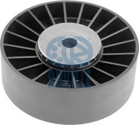 56413 Ролик промежуточный поликлинового ремня SAAB: 9-5 3.0 TiD 97-, 9-5 универсал 3.0 TiD 98- SCANIA: 4-series 114 G/380/124 C/