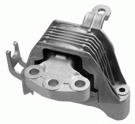 3582701 Опора двигателя OPEL ASTRA J/CHEVROLET CRUZE 1.6/1.8 прав.