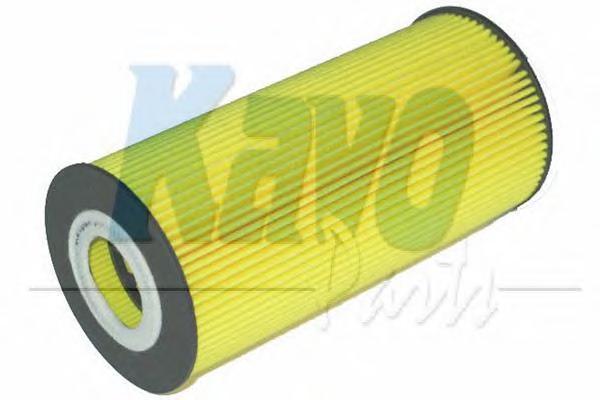 DO709 Фильтр масляный SSANGYONG REXTON 2.9