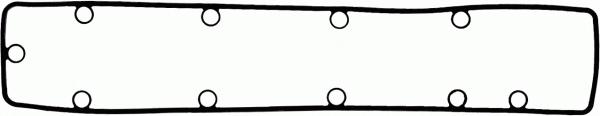 713445300 Прокладка клапанной крышки Citroen, Peugeot 1.8/2.2 16V 00