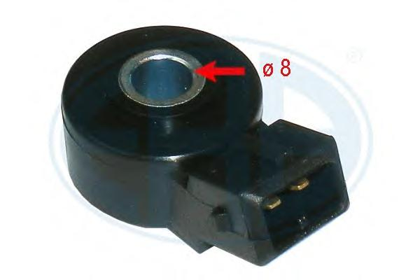 550489 Датчик детонации ВАЗ 2110-12
