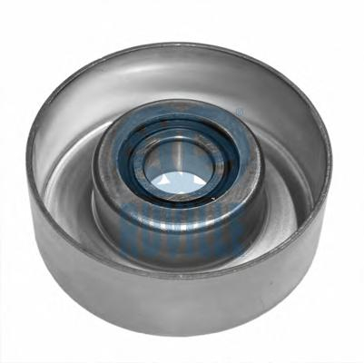 56669 Ролик ремня приводного CITROEN/PEUGEOT/MINI 1.4/1.6 06-
