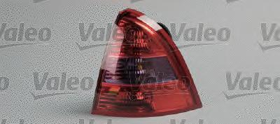 088927 Фонарь задний наружн лев CITROEN: C5 (RC) 1.6 HDI (RC8HZB)/1.8 16V/1.8 16V (RC6FZB)/2.0 16V (RCRFJB, RCRFJC)/2.0 HDI (RCR