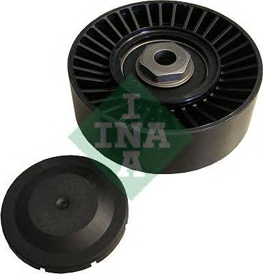 531072910 Ролик ремня приводного VAG 1.6-2.5D -02