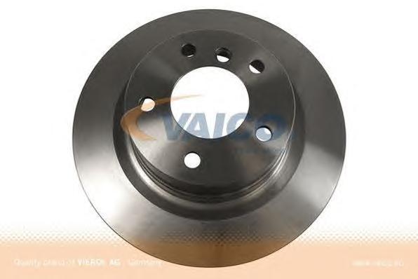 V2080078 Диск тормозной Re BMW 1(E82) 07-