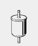 1465324 Фильтр топливный в сборе / FORD C-Max,Focus-II/III 2.0 Duratec-HE 04~