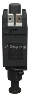 1196600500 Датчик вкл задних фонарей ''STOP'' / AUDI,SEAT,SKODA,VW  84~