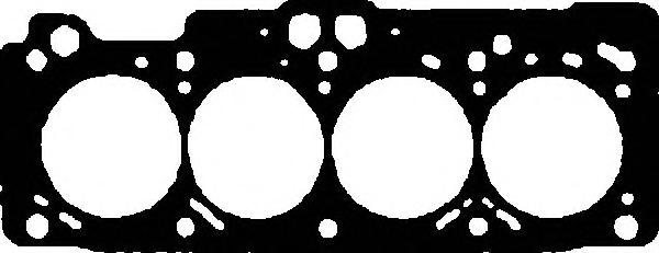 615287000 Прокладка ГБЦ Toyota 1.6 16V 4A-FE 92