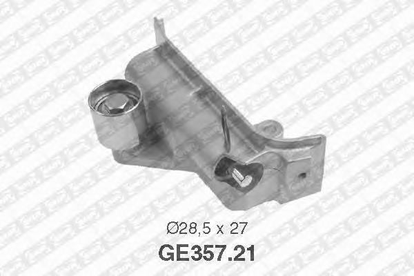 GE35721 Натяжитель ремня ГРМ AUDI A4/A6/VW PASSAT 1.8