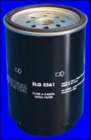 ELG5561 Фильтр топливный  Volvo FH . Renault Magnum