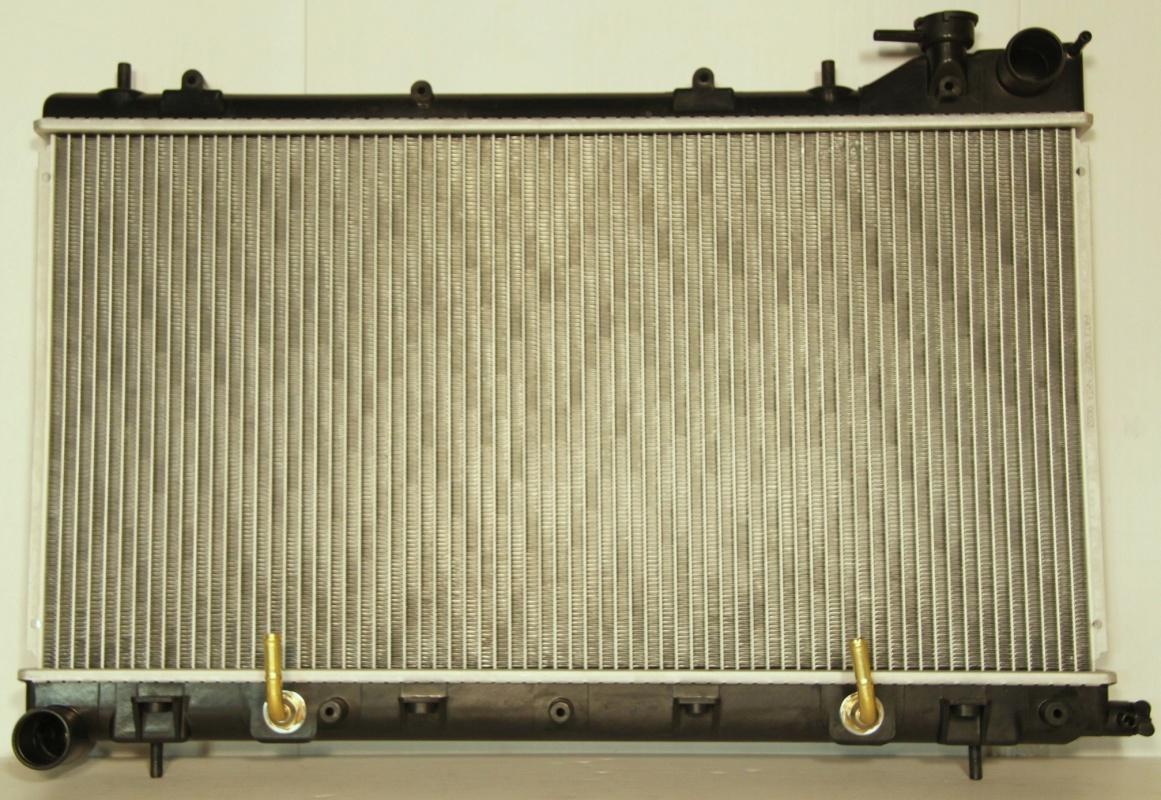 267726j Радиатор охлаждения