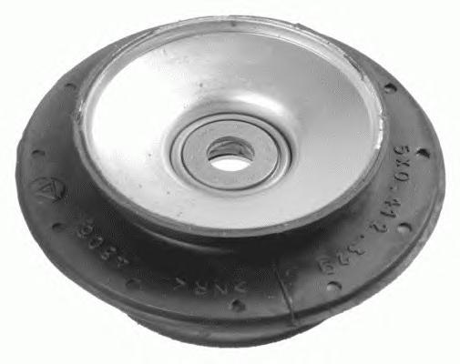 3339601 Опора амортизатора VW: GOLF 1.0-1.8/1.9D 02-