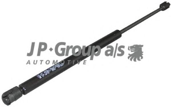 1281202200 Амортизатор крышки багажника / OPEL Omega B